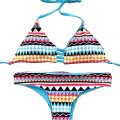 Other REVERSIBLE Ocean Blue Bikini