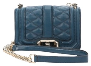 Rebecca Minkoff Leather Mini Cross Body Bag