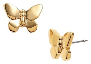 Tory Burch Tory burch Butterfly Stud earrings