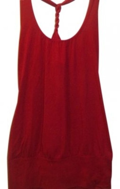 Preload https://item1.tradesy.com/images/hypnotik-red-tank-topcami-size-8-m-14405-0-0.jpg?width=400&height=650