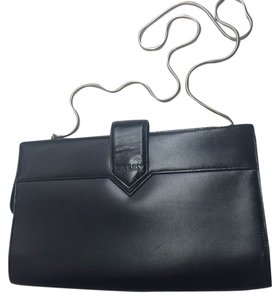 Bally Handbags Handbag Black Clutch