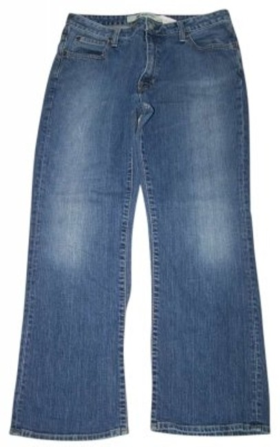 Preload https://item1.tradesy.com/images/gap-blue-medium-wash-ankle-stretch-boot-cut-jeans-size-34-12-l-144055-0-0.jpg?width=400&height=650