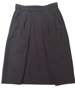 Dolce & Gabbana & Skirt Grey