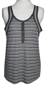 UNIONBAY Top Gray