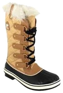 Sorel Curry Boots