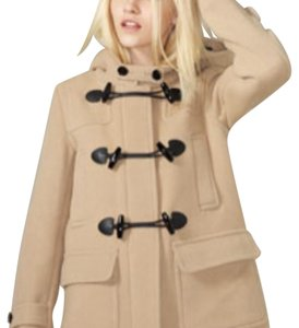 Burberry Brit Pea Coat