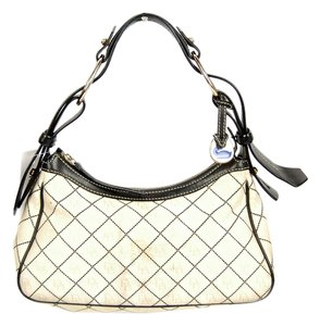 Dooney & Bourke Small Banana Db Shoulder Bag