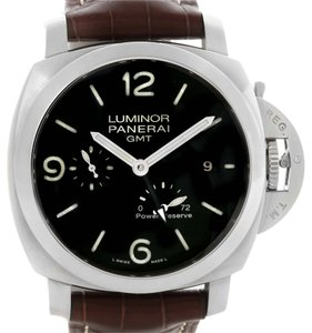 Panerai Panerai Luminor Marina 1950 3 Days GMT 44mm Watch PAM347 PAM00347