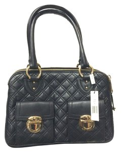 Marc Jacobs Blake Designer Tote in black