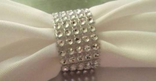 Preload https://img-static.tradesy.com/item/144094/silver-200-rhinestone-bling-napkin-rings-or-chair-sash-rows-ceremony-decoration-0-0-540-540.jpg