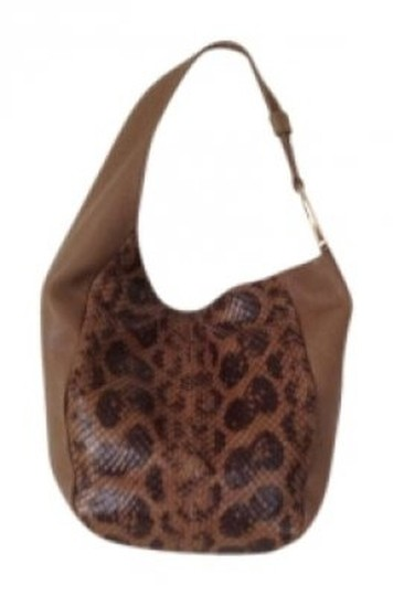 Preload https://img-static.tradesy.com/item/144096/gucci-medium-brown-leather-and-python-hobo-bag-0-0-540-540.jpg