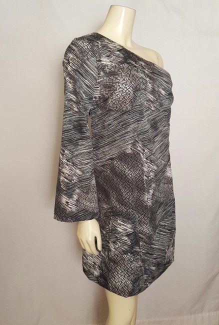 W118 by Walter Baker One Shoulder Size Small Dress Image 1