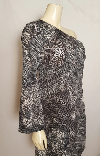 W118 by Walter Baker One Shoulder Size Small Dress Image 4