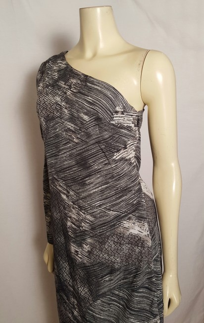 W118 by Walter Baker One Shoulder Size Small Dress Image 5