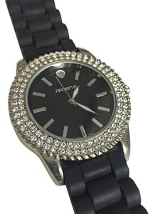 Arden B. Rhinestone Watch