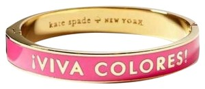 Kate Spade Kate Spade Show Your True Colors Bracelet! Perfect Color Pop for Stacking