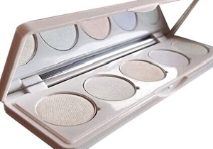 Starlooks Starlooks 5-Shade Eyeshadow Palette