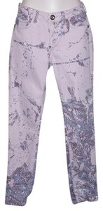 Just Cavalli Skinny Jeans-Light Wash