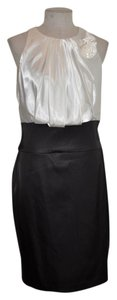Xscape Stretchy Classy Sheath Date Night Dress