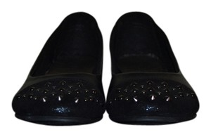 Laundry by Shelli Segal Black Flats