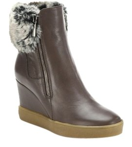 Aquatalia by Marvin K. Wedge Taupe Boots