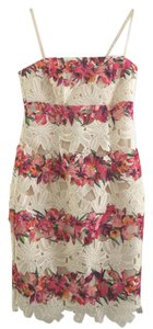 ASOS Sumner Floral Dress