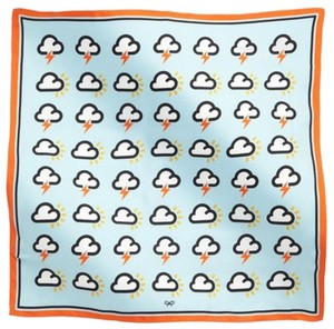 Anya Hindmarch Weather Pattern Large