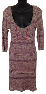Free People short dress Multi on Tradesy
