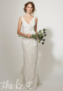 Nicole Miller Bridal Ek0033 Wedding Dress