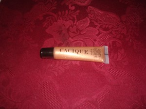 Cacique Cacique Pouty pucker lip gloss-High sparkle and shine for the holidays!! Free shipping!