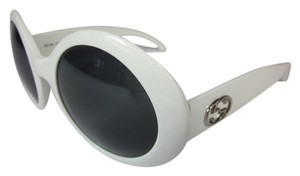 Gucci Glam - Shiny White &
