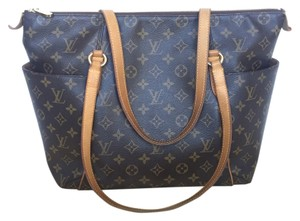 Louis Vuitton Tote in Monogran