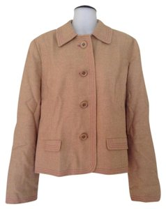 Gap Coat Classic Tan Jacket
