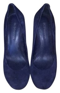 BCBGeneration Navy blue Pumps