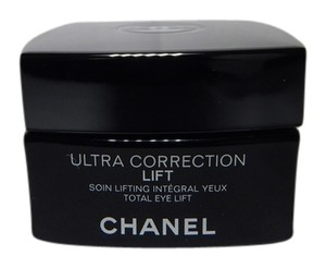 Chanel CHANEL Ultra Correction Lift, Total Eye Lift .5oz (Tester, NEW!)