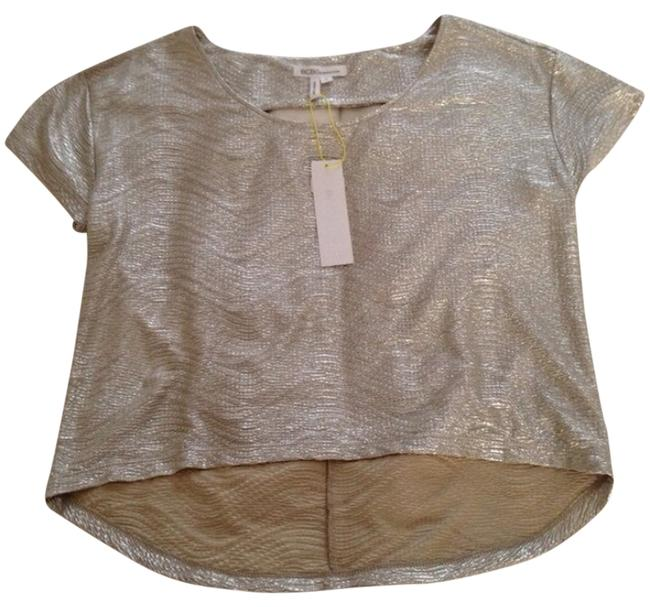 BCBGeneration Top silver
