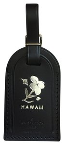 Louis Vuitton Hawaii Luggage Tag New Louis Vuitton Hawaii Luggage Tag New