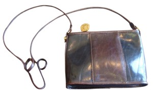 Brahmin Small Shoulder Cross Body Bag
