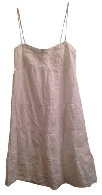 Preload https://item5.tradesy.com/images/so-white-short-casual-dress-size-8-m-1441844-0-0.jpg?width=400&height=650
