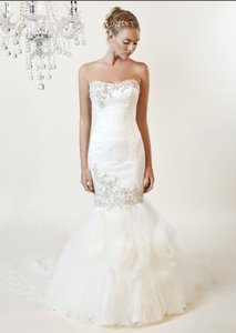 Winnie Couture Cordelia 8393 Wedding Dress