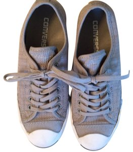 Converse Sneakers Gray Athletic