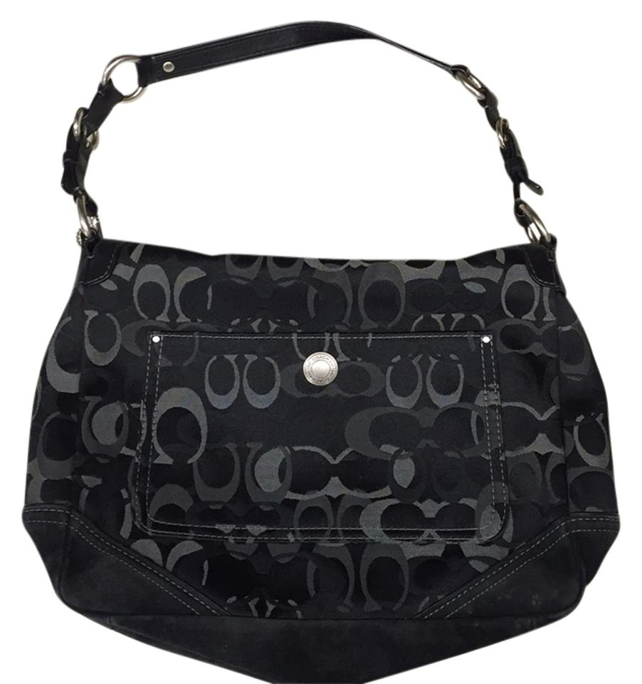 4026329d14 Coach Large Scout Hobo Bag in Pebble Leather. Coach Hobo Bag …