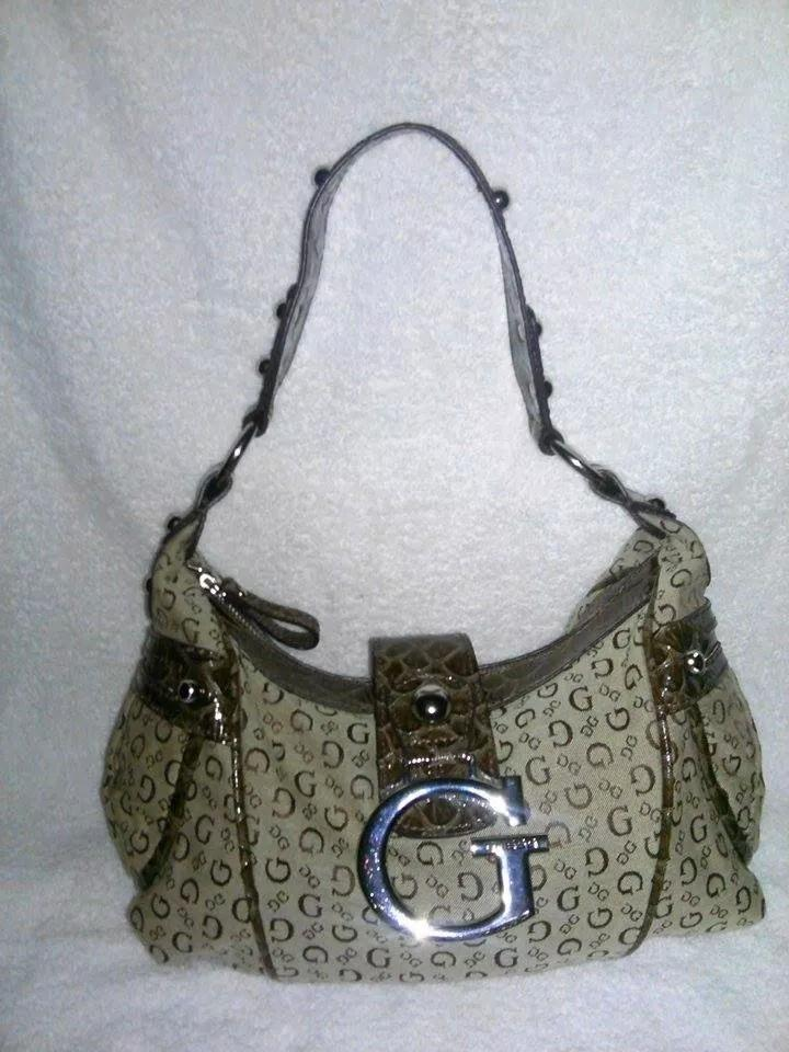 dd260495ac Guess By Marciano Sac A Main Femme Primary Purse Shoulder Bag Image 7.  12345678