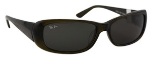 Ray-Ban Ray Ban Black Sunglasses RB2164