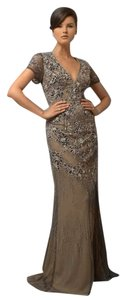 Jovani Auth New Evening 5872 Size 10 Dress