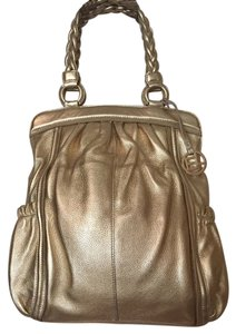 Elliott Lucca Leathr Shoulder Bag