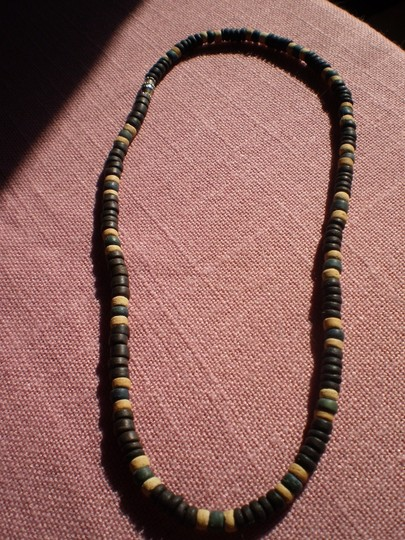Other Boho necklace