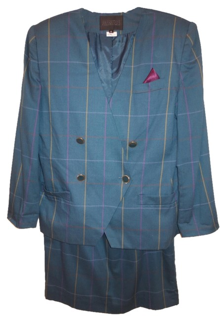 Executive collection Quality fully lined skirt suit