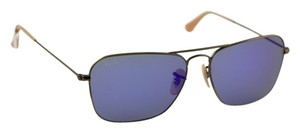 Ray-Ban * Ray Ban Caravan Sunglasses RB3136