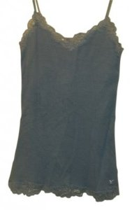 American Eagle Outfitters Top Blue/Green